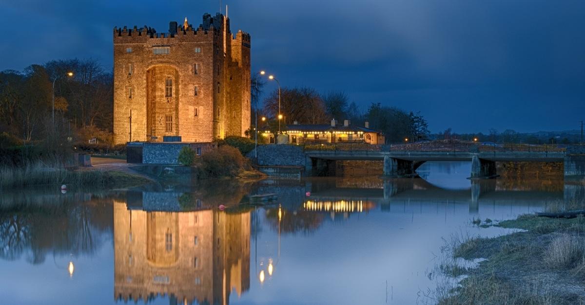 Englisch in Irland - Erwachsene Sprachreisen - Grafschaft Clare - Ausfluege und Abendprogramm
