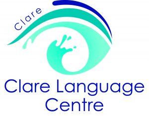 Logo/Website Link - Clare Language Centre