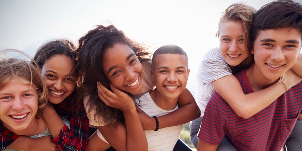 Sprachreisen - Englisch in Irland - Jugendlichen - Spass