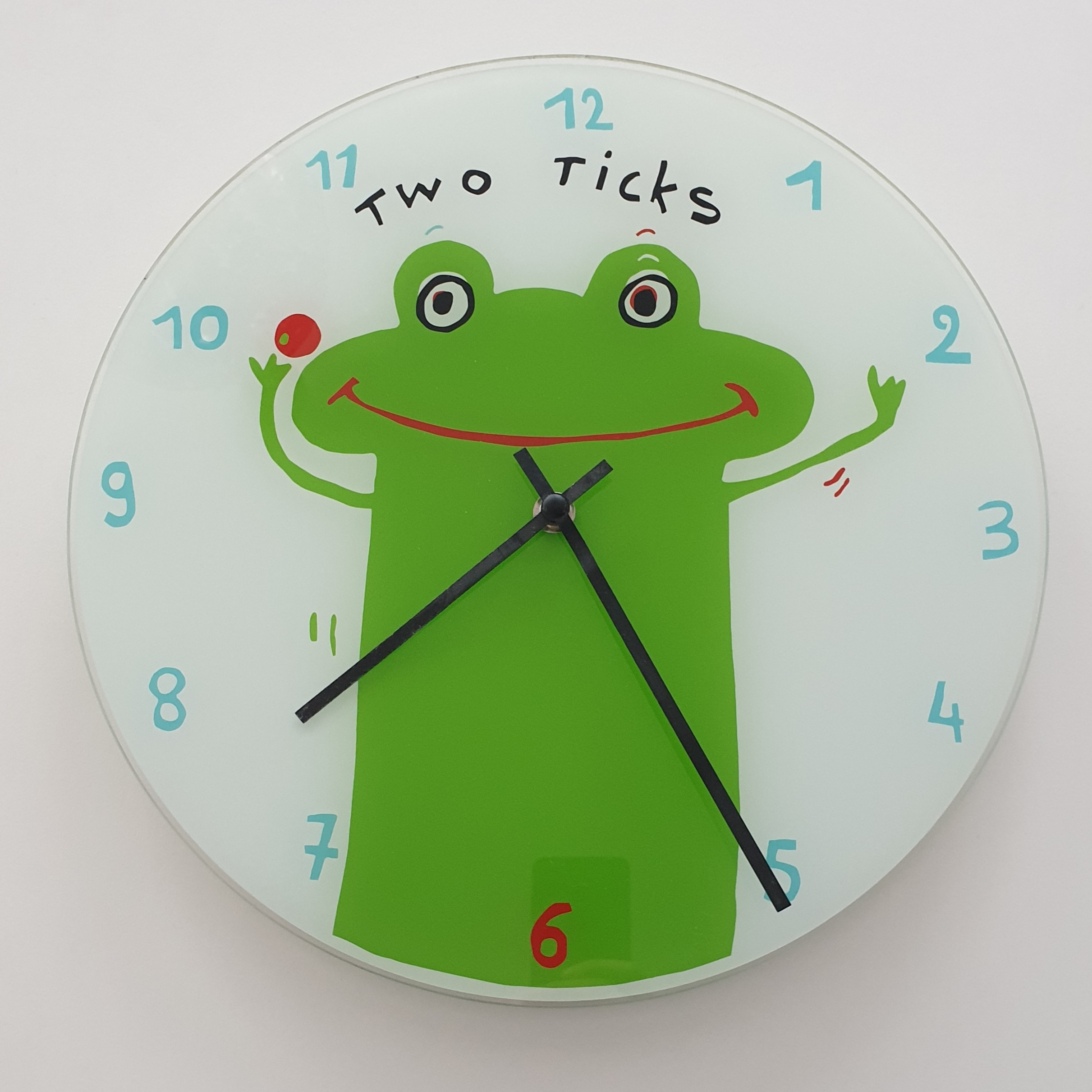 Telling the Time – Uhrzeit auf Englisch – ab 5. Klasse